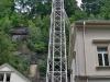 Elektrický výtah v Bad Schandau
