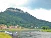 Pevnost Konigstein 1