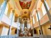 Kaple na zamku Weesenburg