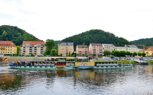 Lazne Bad Schandau