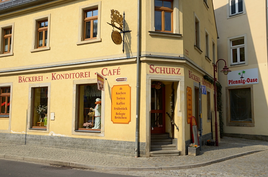 cafe schurz bad schandau